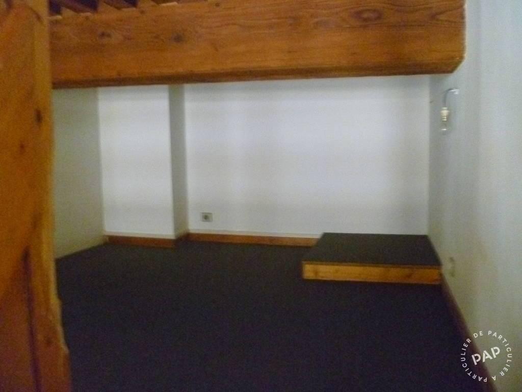 Appartement Lyon 4E 540€