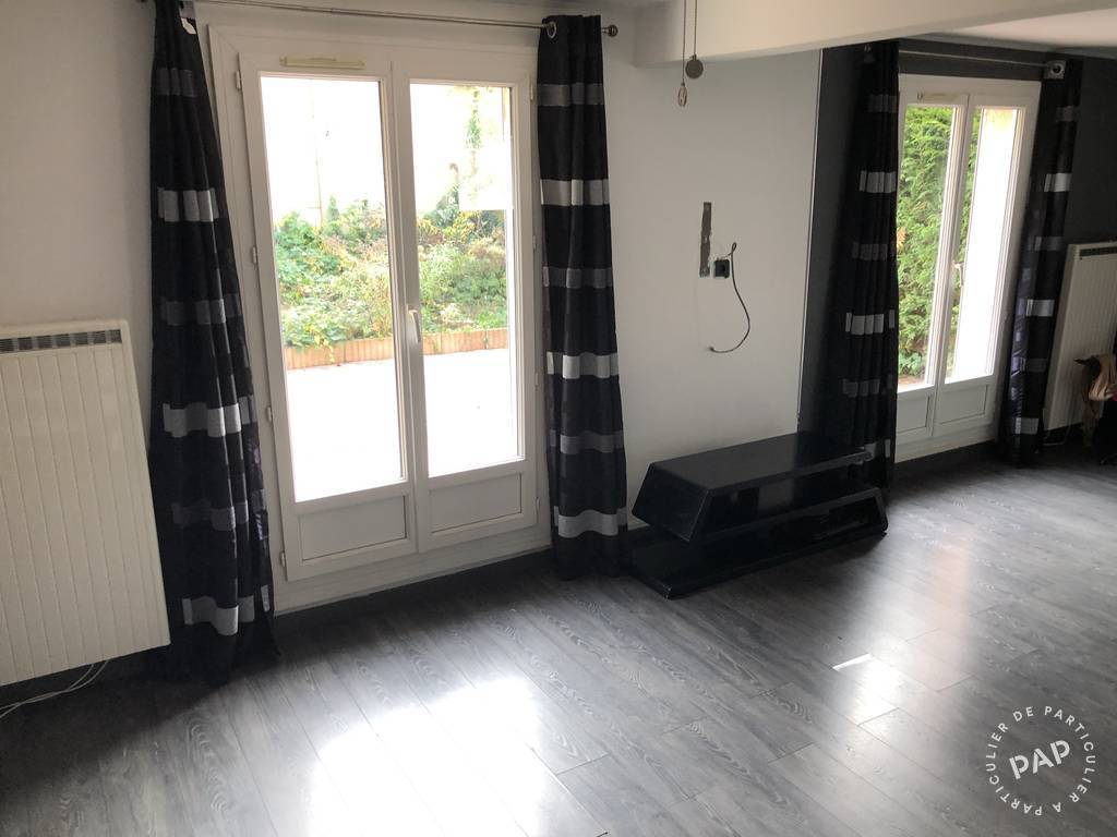 Maison 296.000€ 89m² Ezanville (95460)