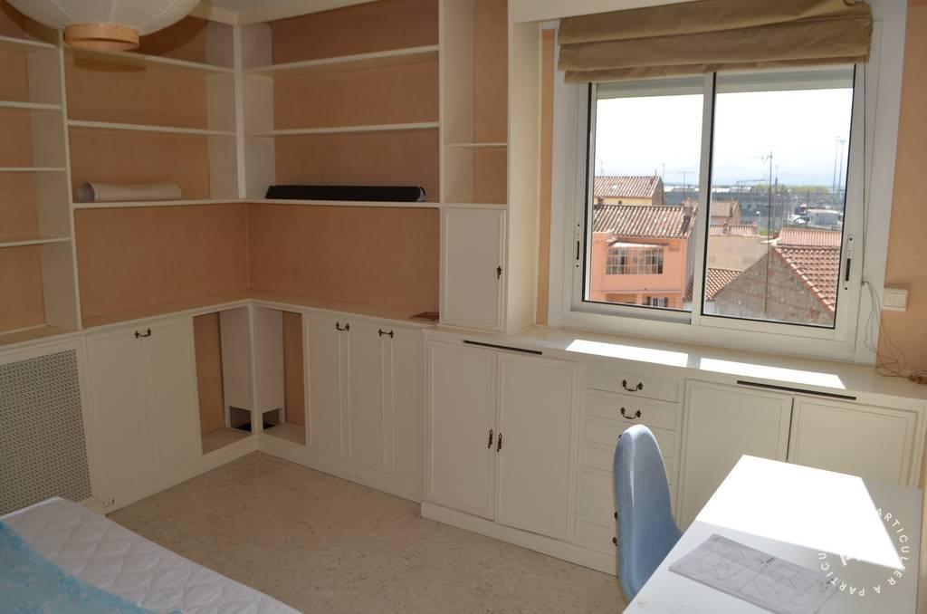Appartement 415€  Perpignan (66)
