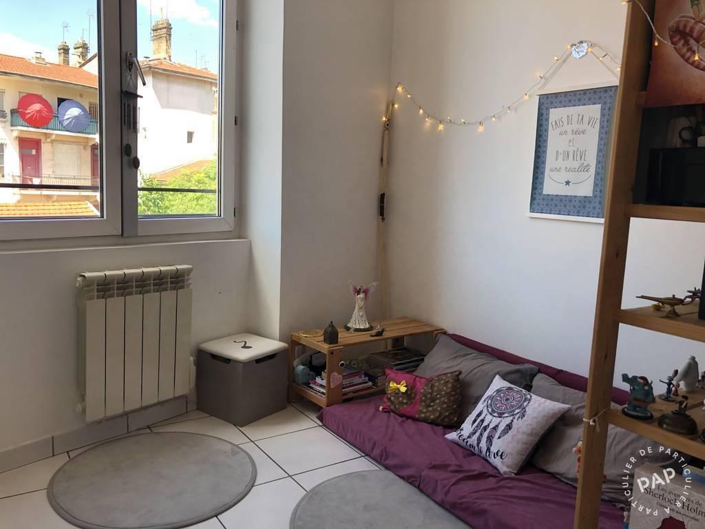 Appartement 185.000€ 44m² Lyon 9E