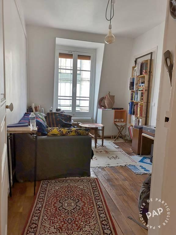 Appartement 460.000€ 38m² Paris 13E