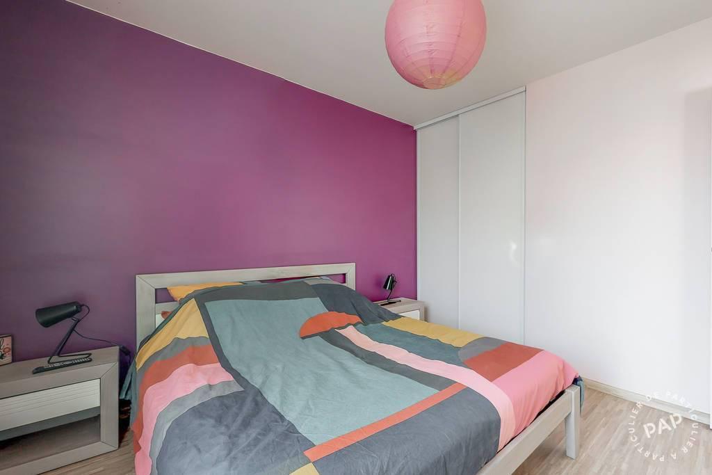 Appartement 290.000€ 58m² Massy (91300)