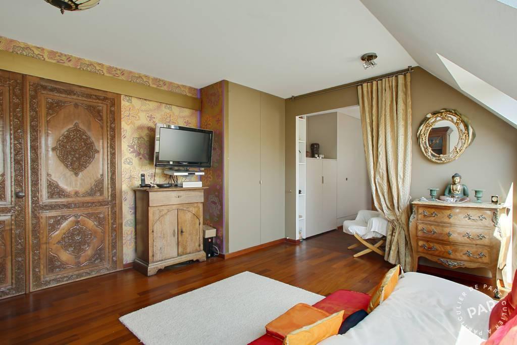 Appartement 540.000€ 147m² Strasbourg (67)