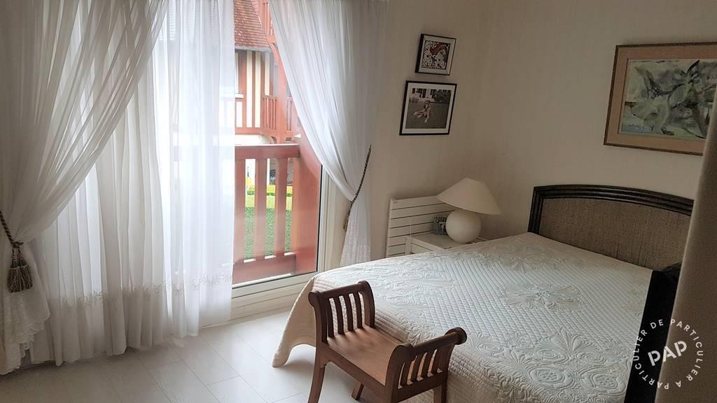 Appartement 360.000€ 57m² Deauville (14800)