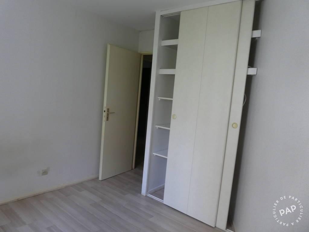 Appartement 212.000€ 60m² Torcy (77200)