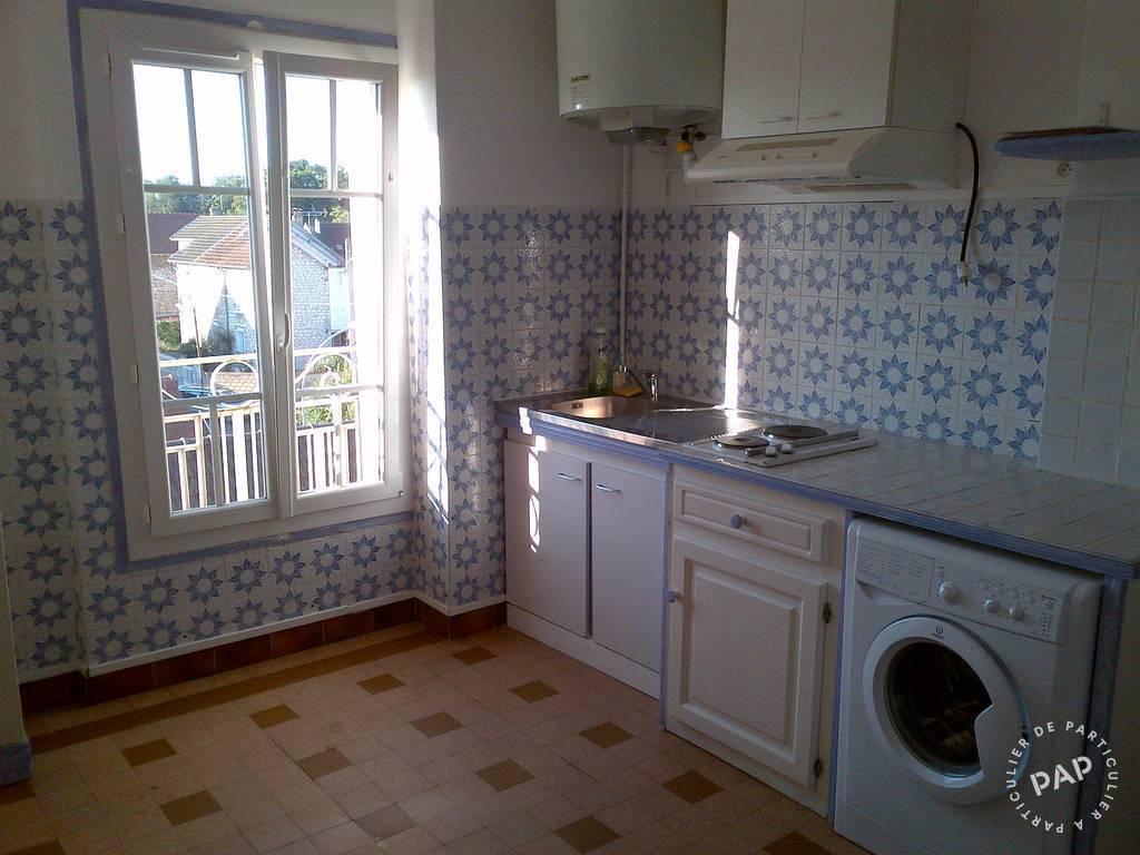 Appartement 770€ 37m² Melun