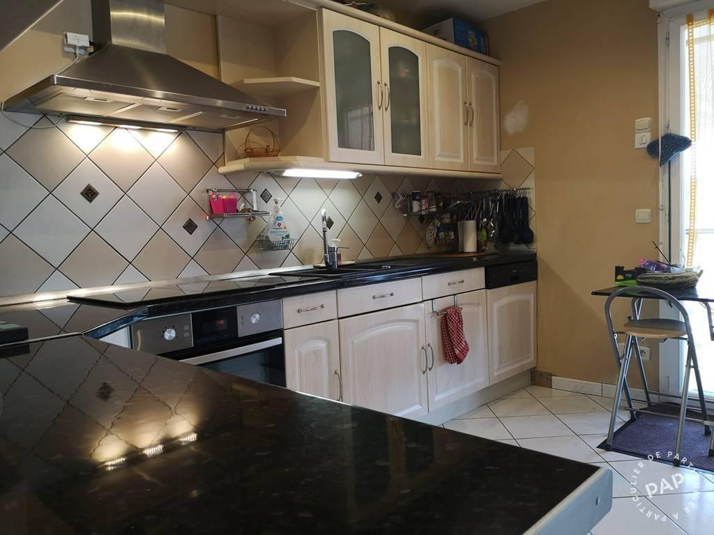Maison 170.000€ 124m² Mehoncourt (54360)
