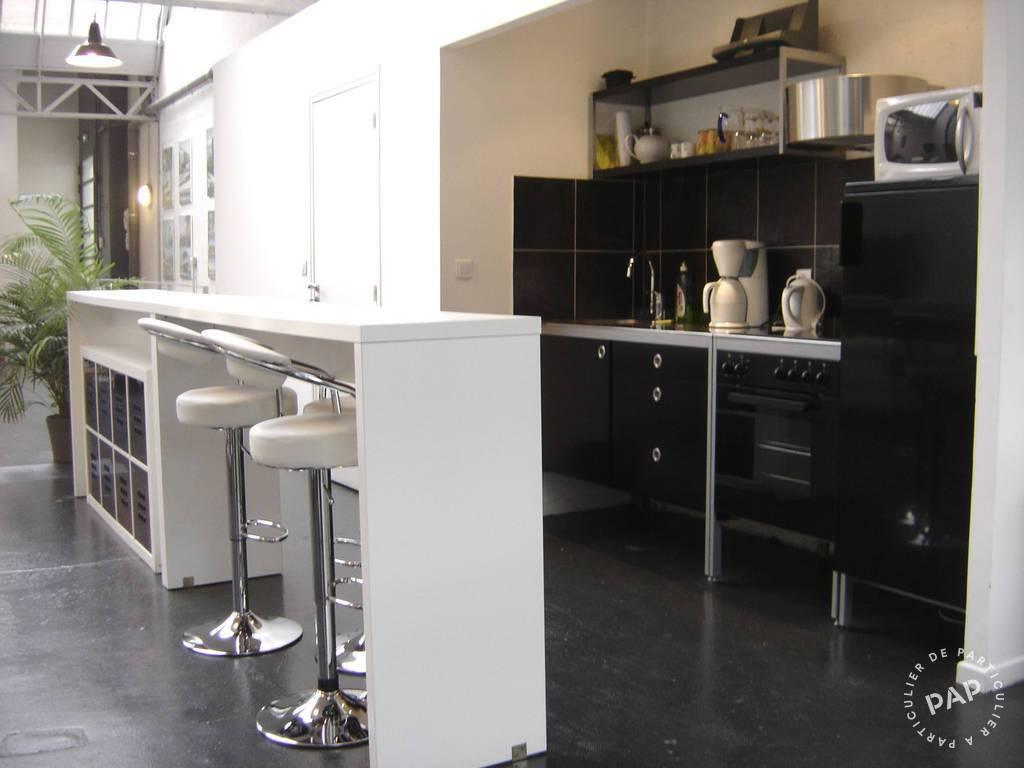 Bureaux et locaux professionnels 3.500€ 213m² Cachan (94230)
