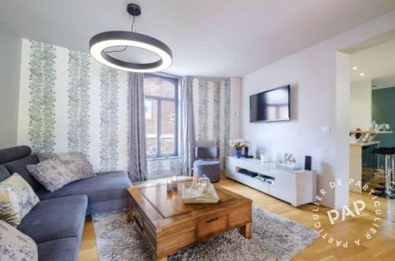 Maison 315.000€ 150m² Valenciennes (59300)