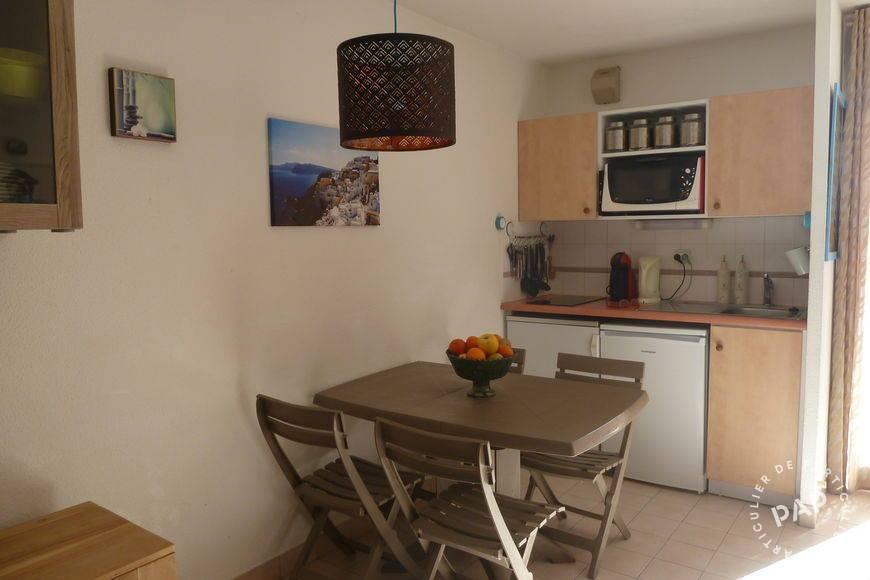 Appartement 128.000€ 26m² Sète