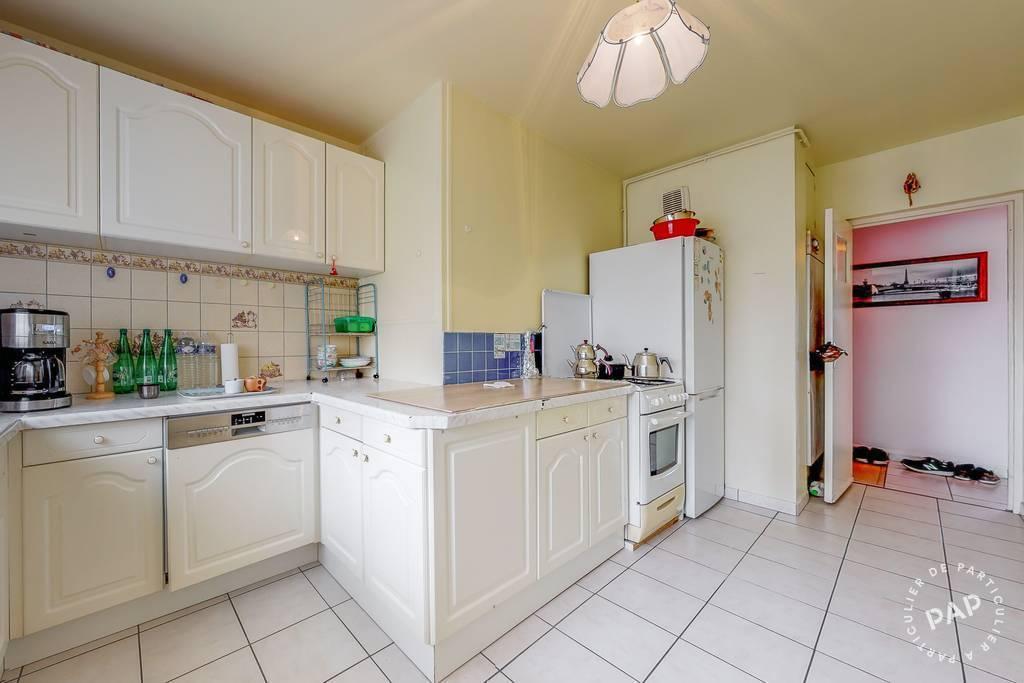 Appartement 109.000€ 96m² Venissieux (69200)