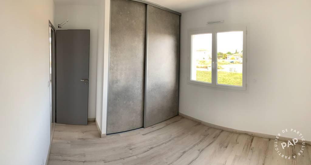 Maison 379.000€ 116m² Meze (34140)