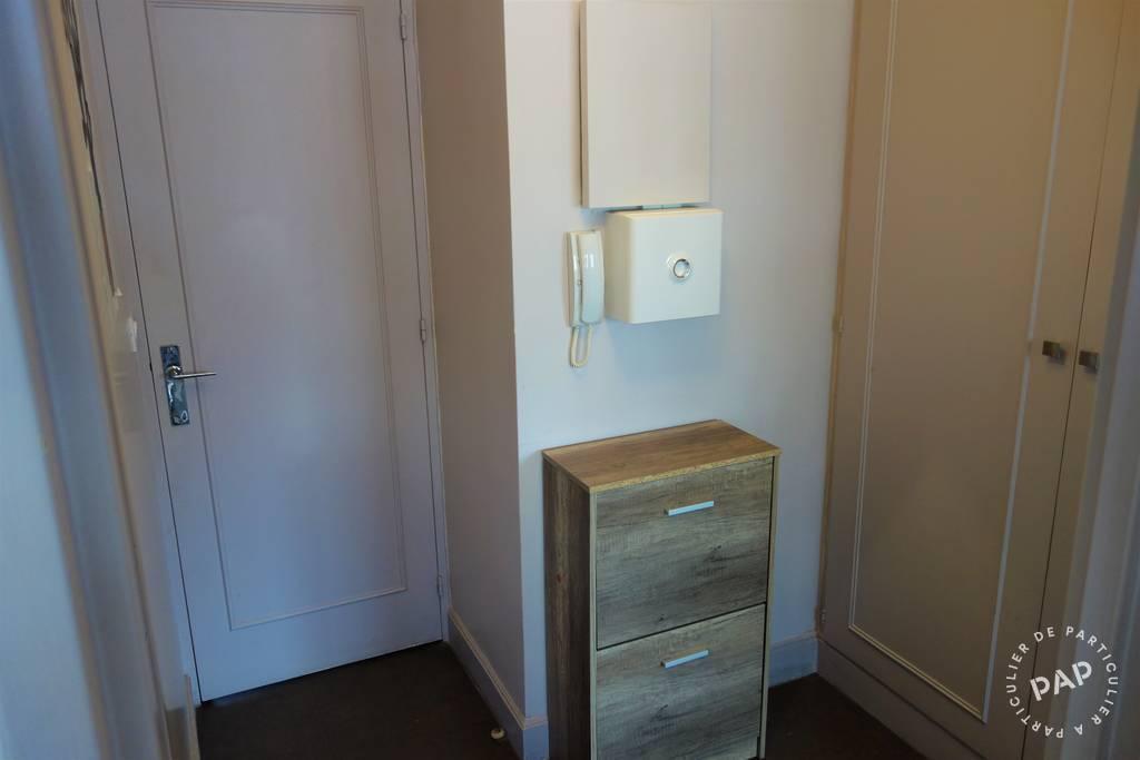Appartement 550.000€ 63m² Issy-Les-Moulineaux (92130)