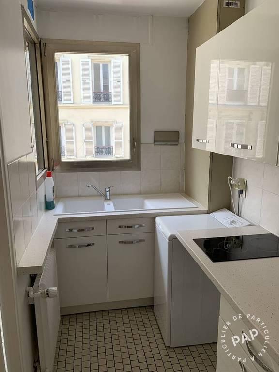 Appartement 370.000€ 29m² Paris 11E