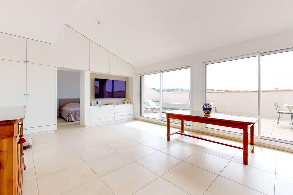 Appartement 1.020.000€ 94m² Sanary-Sur-Mer (83110)