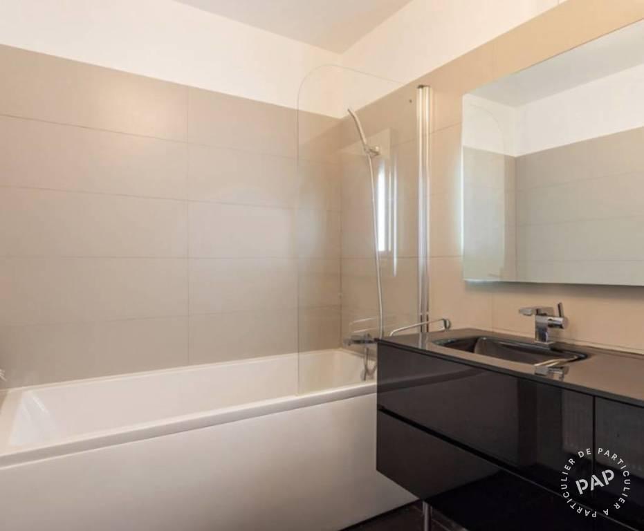 Appartement 550.000€ 81m² Faubourg De L'arche - Courbevoie (92400)