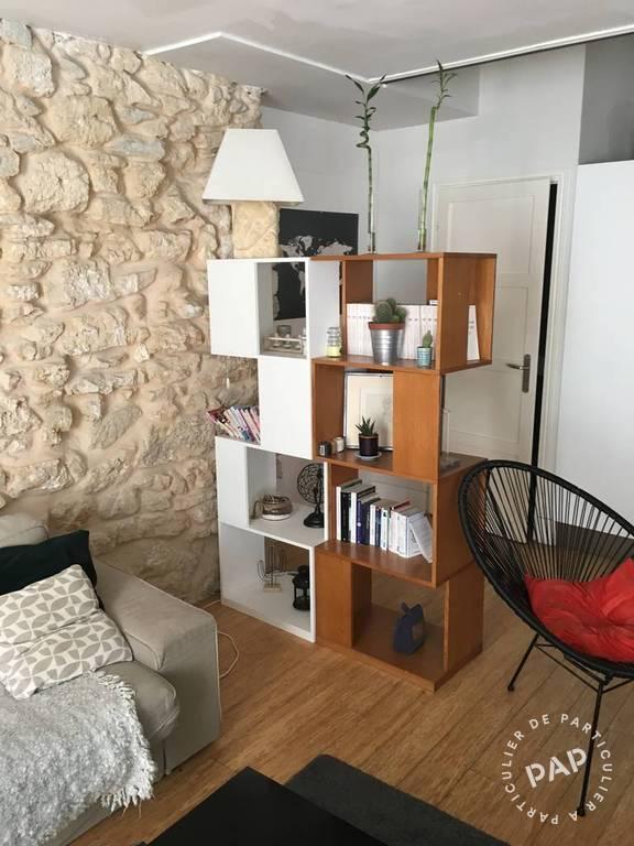 Appartement 280.000€ 80m² Montpellier (34)