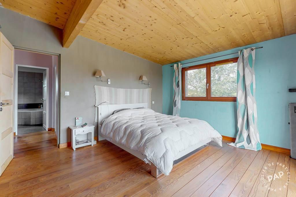 Maison 370.000€ 162m² L'isle-Jourdain (32600)
