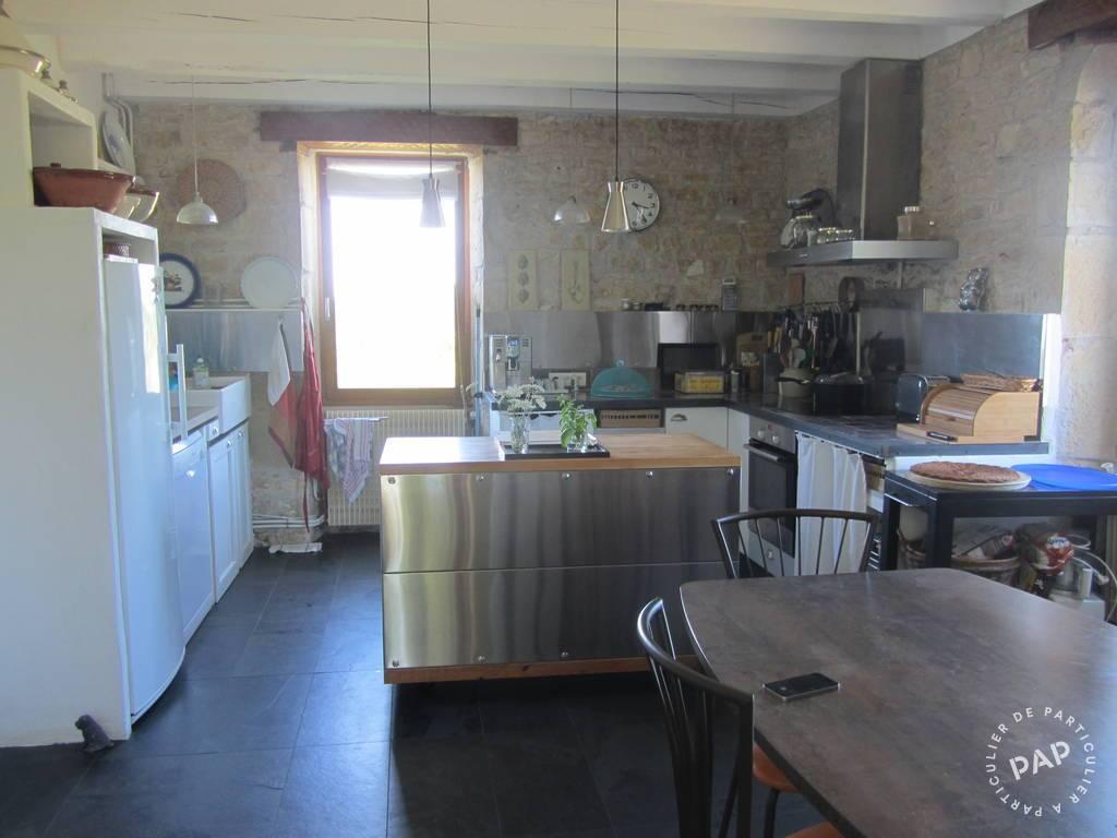 Vente Cahors - Maxou (46090) 250m²