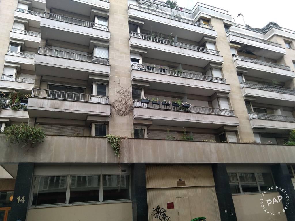 Vente Paris 11E 29m²