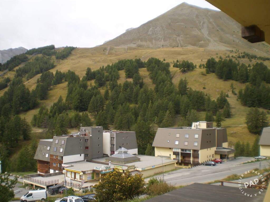Immobilier Allos (04260) 53.000 € 28 m²