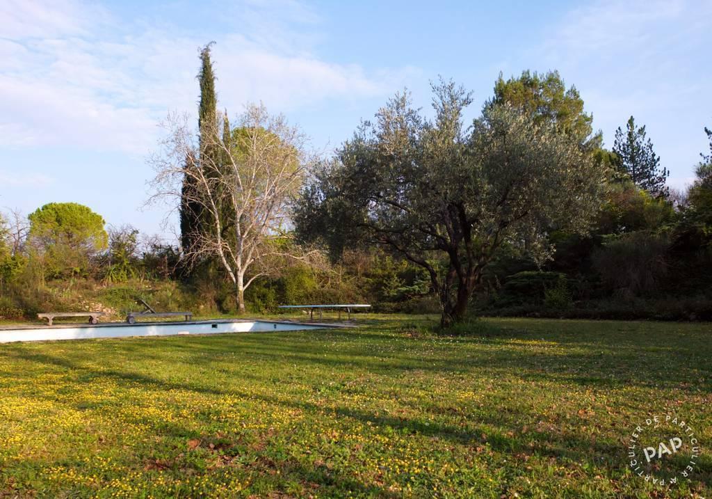 Immobilier 15 Min Aix-En-Provence 1.190.000€ 412m²