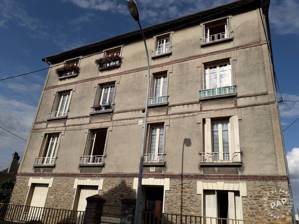 Immobilier Melun 770€ 37m²
