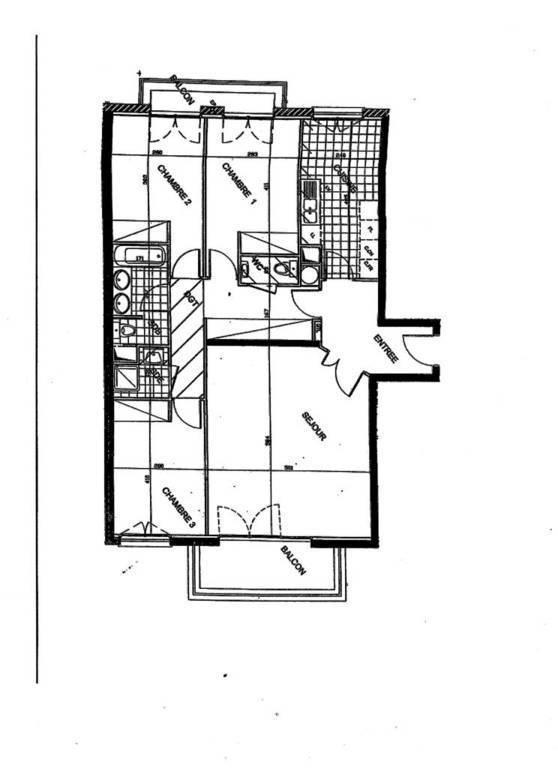 Immobilier Levallois-Perret (92300) 3.495€ 100m²
