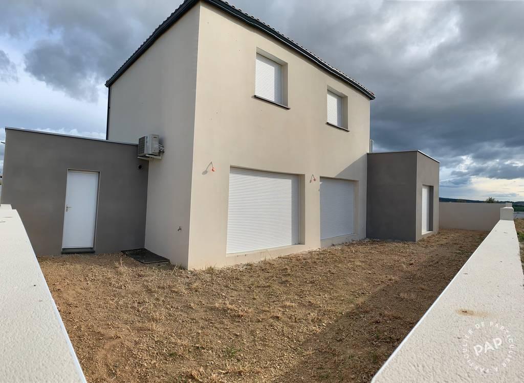 Immobilier Meze (34140) 379.000€ 116m²