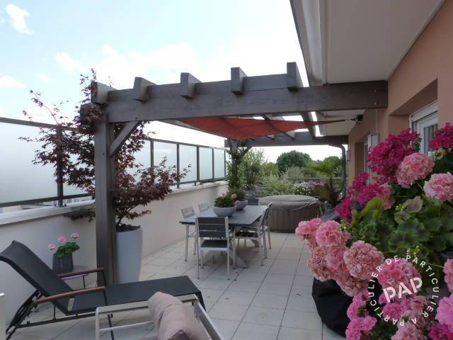 Immobilier Chatenay-Malabry (92290) 550.000€ 87m²
