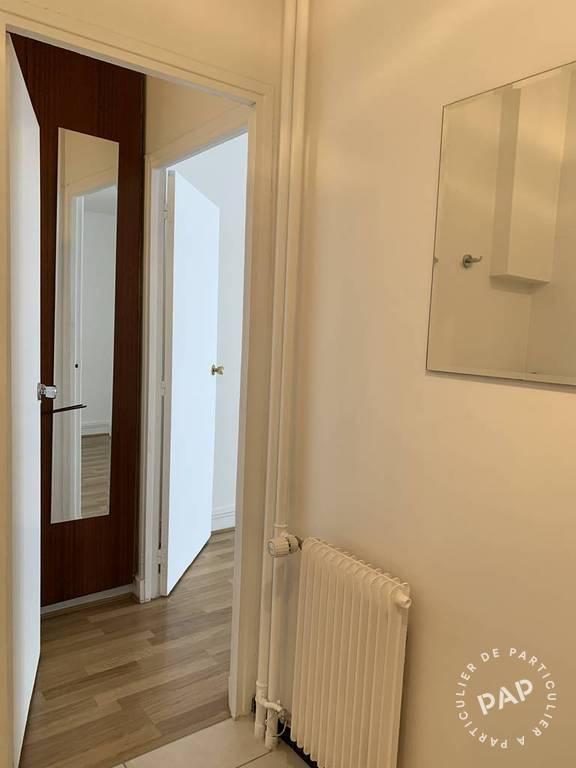 Immobilier Paris 11E 370.000€ 29m²