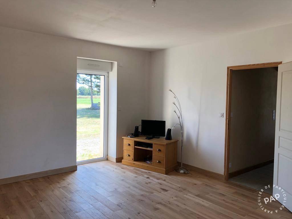 Maison 154m²