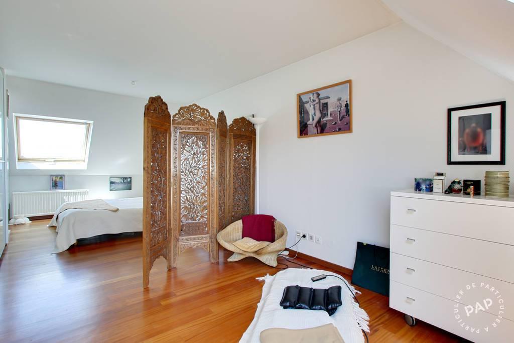 Appartement 147m²