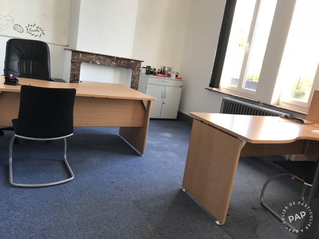 Bureaux et locaux professionnels 13m²