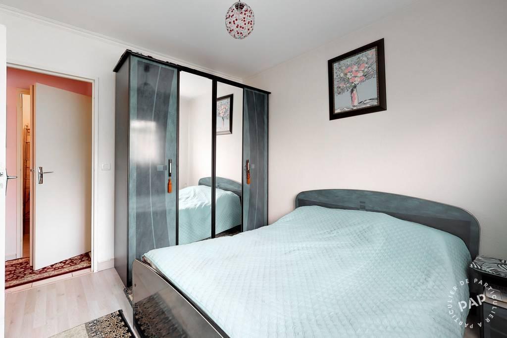 Appartement 96m²