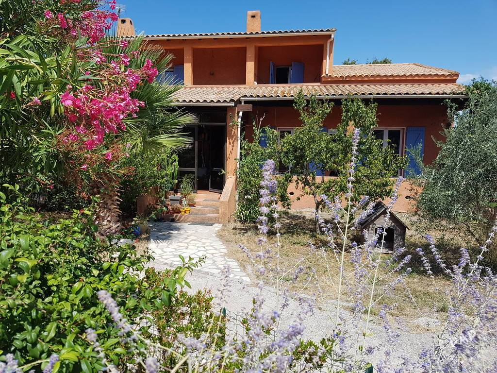 Vente Maison Caux (34720) 230m² 368.000€