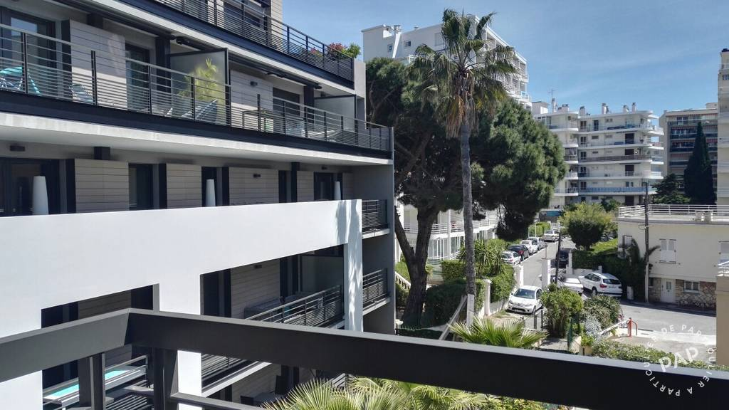 Location Appartement Antibes (06) 25 m² 800 €