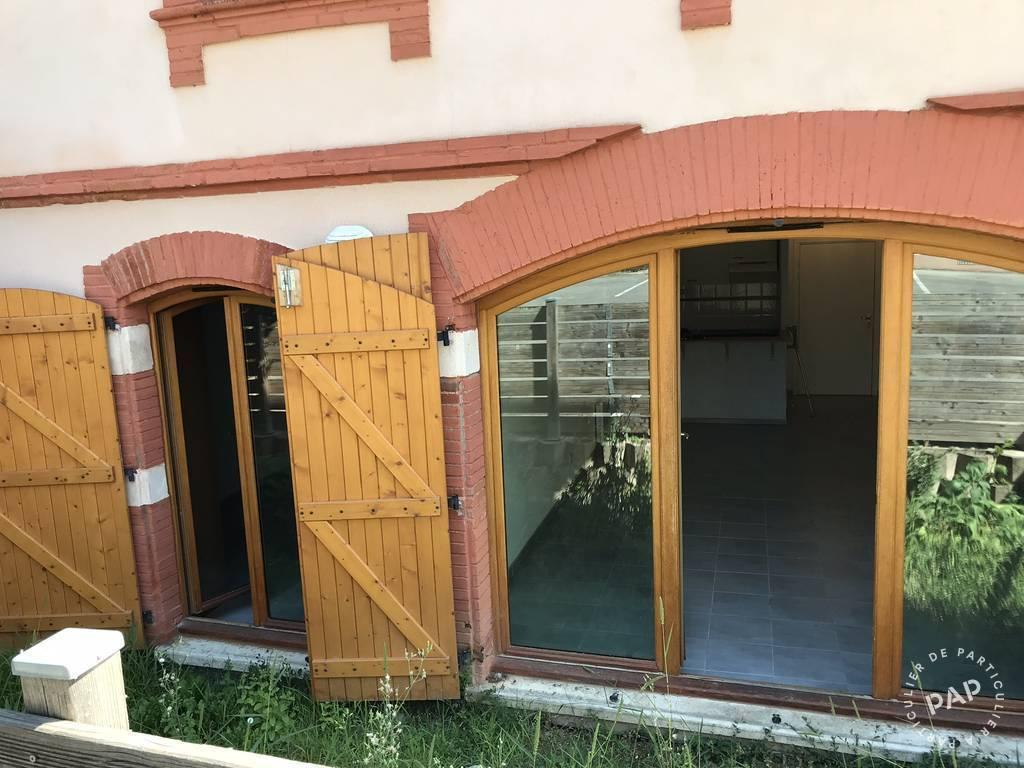 Vente Appartement Castanet-Tolosan (31320) 54m² 150.000€