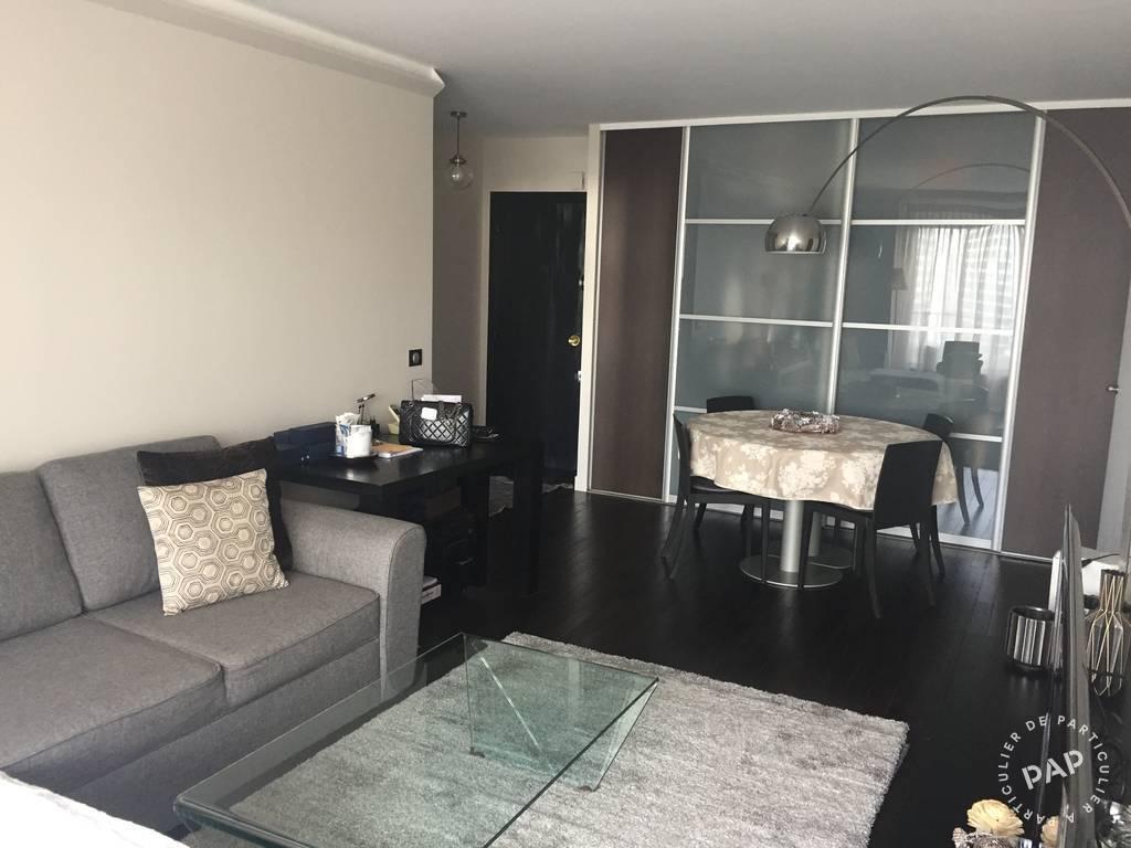 Location Appartement Puteaux (92800) 52m² 1.950€
