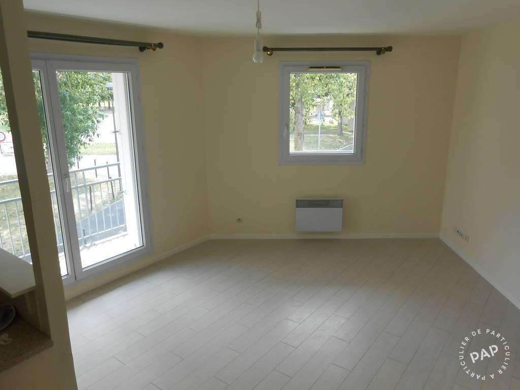 Vente appartement 2 pièces Savigny-le-Temple (77176)