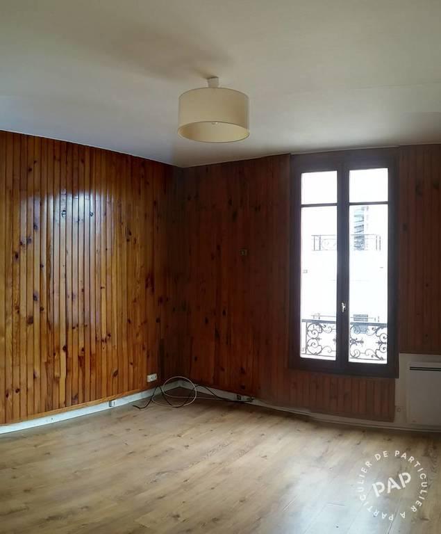 Location Appartement Puteaux (92800) 28m² 895€