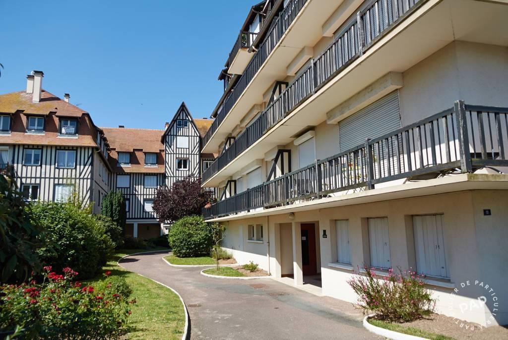 Vente Appartement Deauville 60m² 298.000€