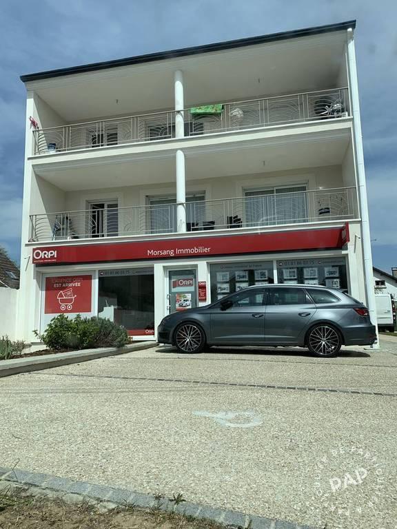 Location Appartement Morsang-Sur-Orge (91390) 54m² 800€