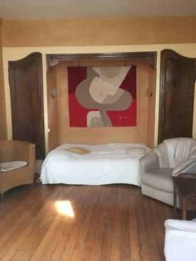 Location meublée appartement 3pièces 47m² Paris 6E - 1.780€