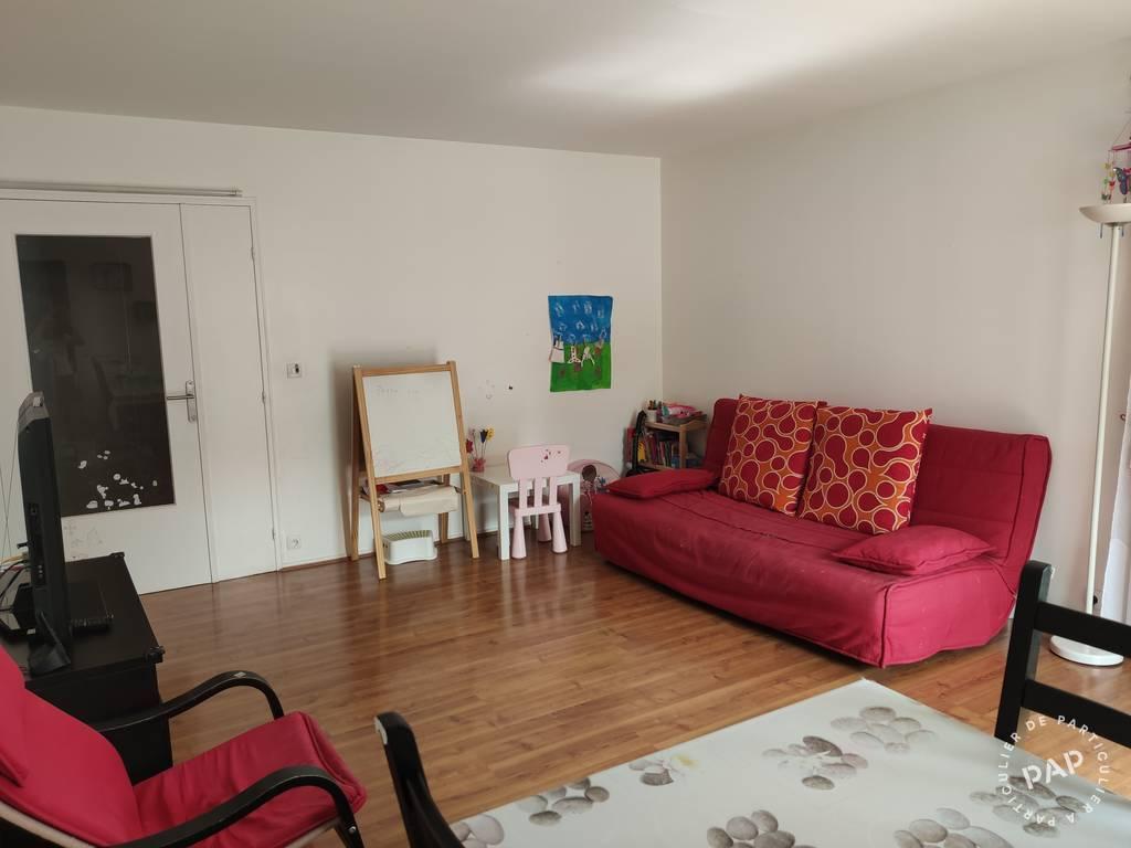 Vente Appartement Issy-Les-Moulineaux (92130) 68m² 630.000€