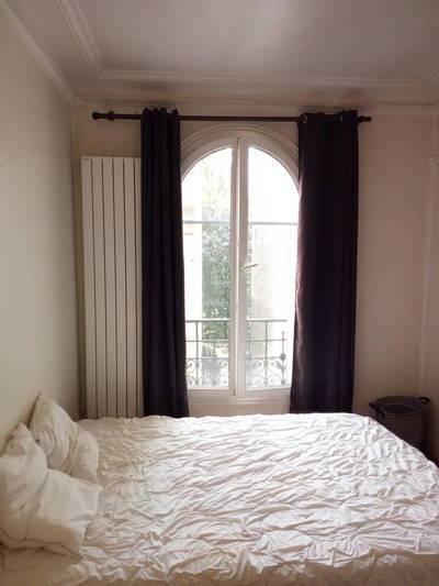 Location meublée appartement 3pièces 62m² Paris 17E - 1.880€
