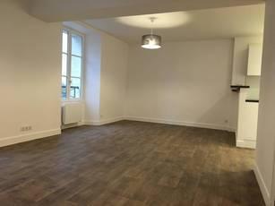 Location appartement 3pièces 67m² Rambouillet (78120) - 1.240€