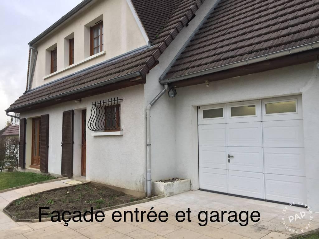 Location Maison Gouvieux (60270) 130m² 1.850€