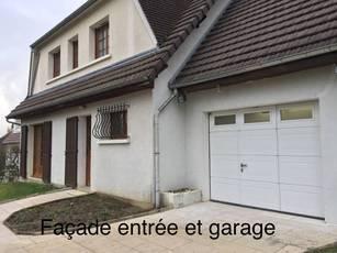Location maison 130m² Gouvieux (60270) - 1.850€