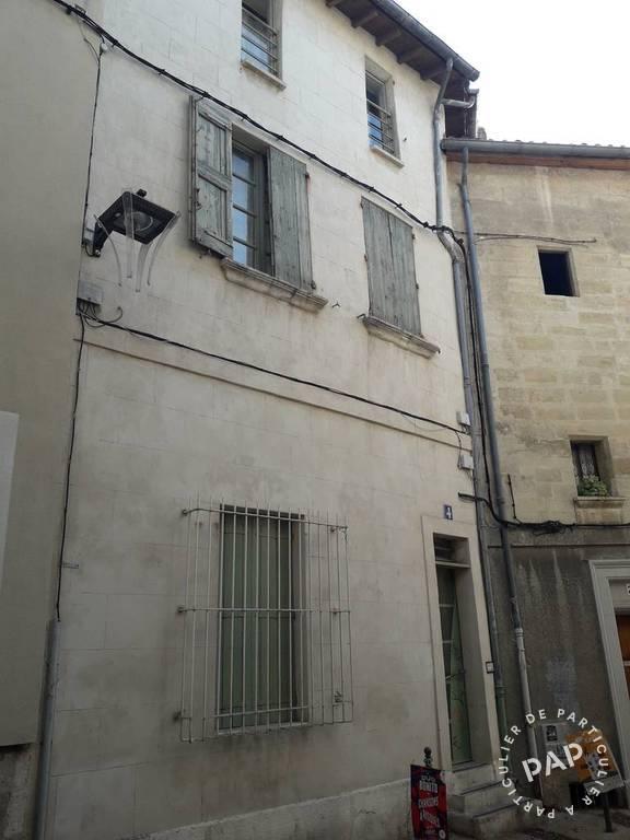Vente appartement 2 pièces Avignon (84)